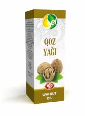 Oil nut - (Qoz ya ğı)
