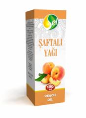 Oil peach - (Şaftal ı ya ğı)