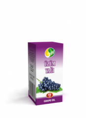 Oil of grape seed - (Üzüm ya ğı)