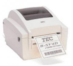 Принтер этикеток TOSHIBA TEC B-SV4