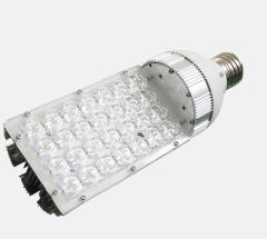 LED Уличные фонари