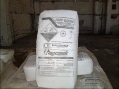 Natriumhydroksid, etsende natron, kaustisk soda