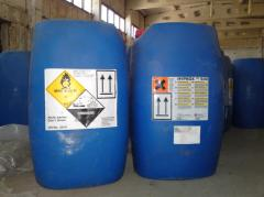 Hidrojen peroksidi