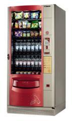 Автоматы торговые Smeraldo 56