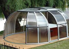 Павильоны SPA Sunhouse