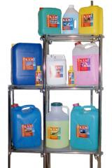 Detergents professional
