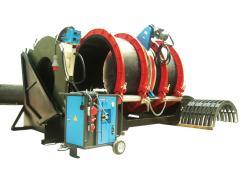 Аппарат стыковой сварки полимерных труб AL 1600