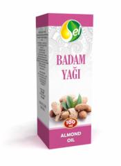 Oil almond - (Badam ya ğı)