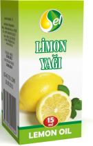 Essential oil of a lemon - (Limon ya ğı)