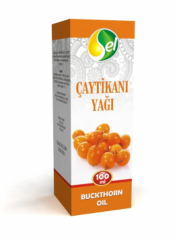 Oil sea-buckthorn - (Çaytikan ı ya ğı)