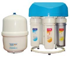 Фильтры для воды - (KFRO-75G-CAP)