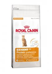 Корм для кошек Exigent 42 Protein Preference