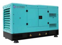 Crathos generators