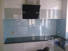 Оргстекло для кухни Moden Glas