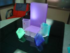 Diaglas Оргстекло для стола