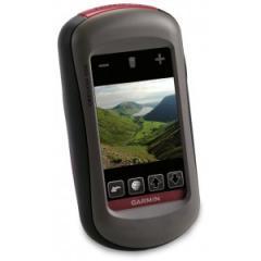 GPS-навигатор Garmin Oregon 550T
