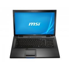 Ноутбук MSI CX70