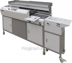 Thermoglue machines BOWAY