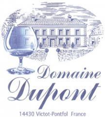 El Calvados y la sidra de Damaine Dupond (Francia)