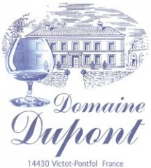 Кальвадос и  сидр от Damaine Dupond (Франция)