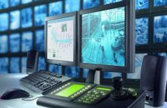 Системы наблюдения и контроля