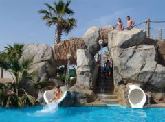 Строительство общественных бассейнов Дежуайо (Desjoyaux)