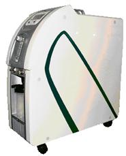 Oxygen concentrators Atmung-Biosphere 3L-I-W