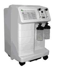 Oxygen concentrators Atmung-Biosphere 5L-I-W