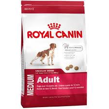 MEDIUM Adult 15 кг.вес взрослой собаки 10-25 кг.с