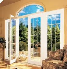 Windows and doors from PVC in Bak