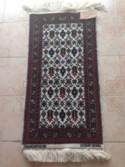 Qedim Quba ozel xalchachiliq (ковры)