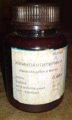 Аминоантипирин-4