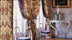 Accessories for curtains