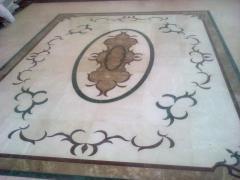 Камин,печи,мангал,мраморные ковры,лестницы