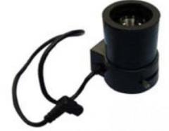 Объективы камер видеонаблюдения 12-30mm