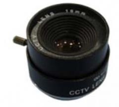 Объективы камер видеонаблюдения 16mm