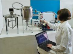 Учебно-лабораторное оборудование