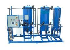 Системы очистки воды NordVent