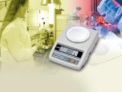 CAS Azerbaijan Лабораторные весы MW-II