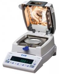 Анализаторы влажности CXM 50
