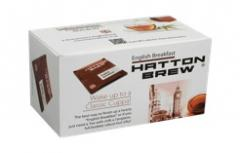 Hatton Brew Black Tea Natural (UKBT030) Hatton