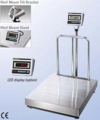 DBI/SPS Bench scale