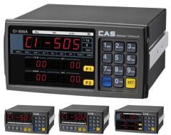 CAS Azerbaijan Весовые индикаторы CI-500A