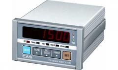 CAS Azerbaijan Весовые индикаторы CI-1560
