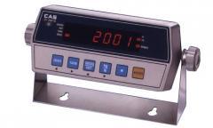 Весовые индикаторы CI-2001A