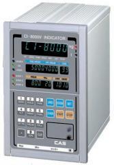 CAS Azerbaijan Весовые индикаторы CI-8000V