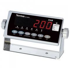 CAS Azerbaijan Весовые индикаторы NT-200A