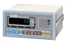 CAS Azerbaijan весовые индикаторы NT - 580 A