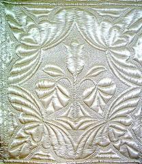 Двухслойное одеяло из овечьеи (ягьненка) шерсти