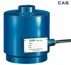 CAS Azerbaijan Тензодатчики HC